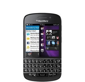 BlackBerry Q10 3G 16GB